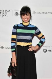 Constance Zimmer - 'Gay Chorus Deep South' Premiere at 2019 Tribeca Film Festival in NYC