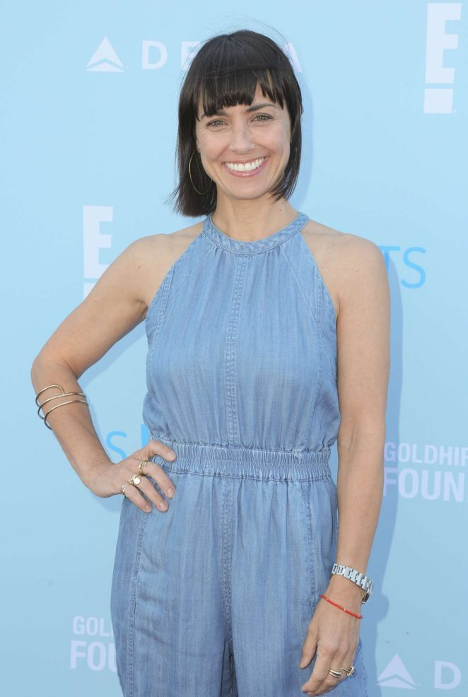 Constance Zimmer - P.S. ARTS Express Yourself 2018 in Santa Monica