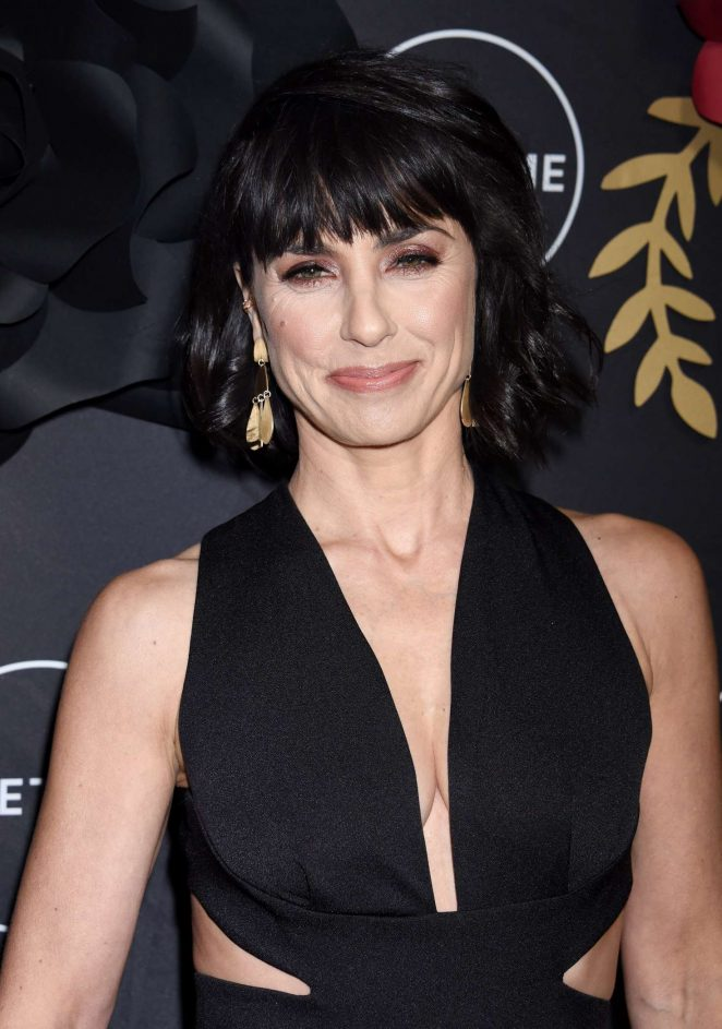 Constance Zimmer - 'Unreal' and 'Mary Kills People' Lifetime Party in LA