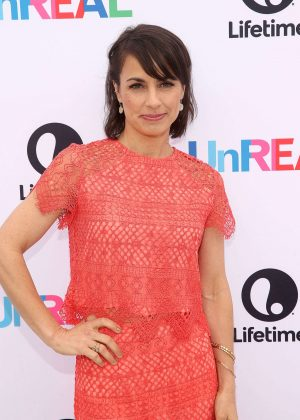 Constance Zimmer - 'UnREAL' Group Date and Champagne Brunch in California