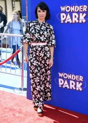 Constance Zimmer - 'Wonder Park' Premiere in Los Angeles