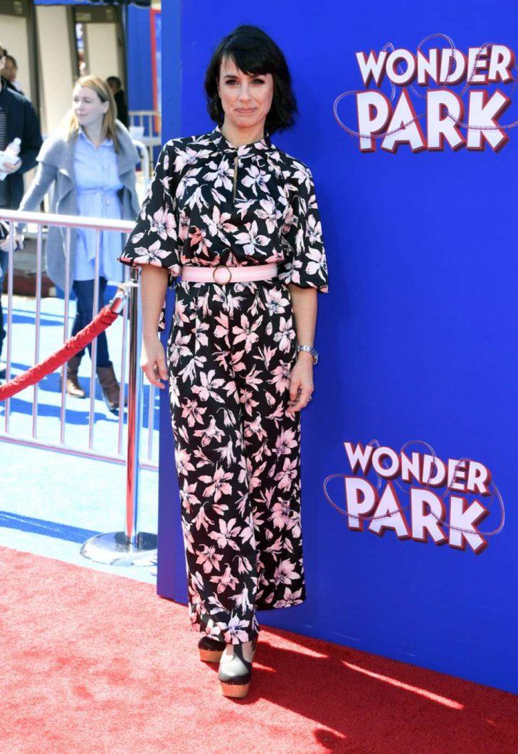Constance Zimmer - 'Wonder Park' Premiere in Los Angeles
