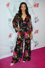 Corinne Foxx - 2nd Annual Girl Up #GirlHero Awards in Beverly Hills