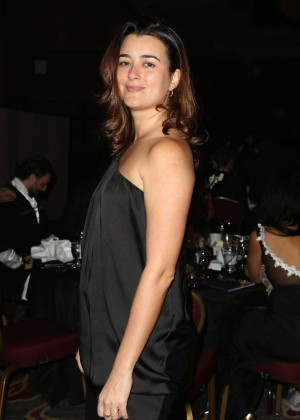 Cote de Pablo - 24th Annual Movieguide Awards Gala in Universal City