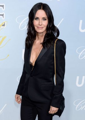 Courteney Cox - 2019 Hollywood for Science Gala in LA