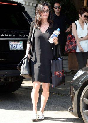 Courteney Cox - Revlon's Annual Philanthropic Luncheon 2016 in LA