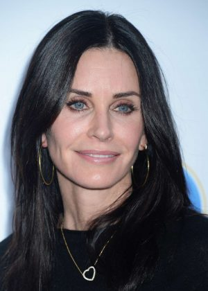 Courteney Cox - UCLA Institute of the Environment and Sustainability Innovators for a Healthy Planet Celebration in LA