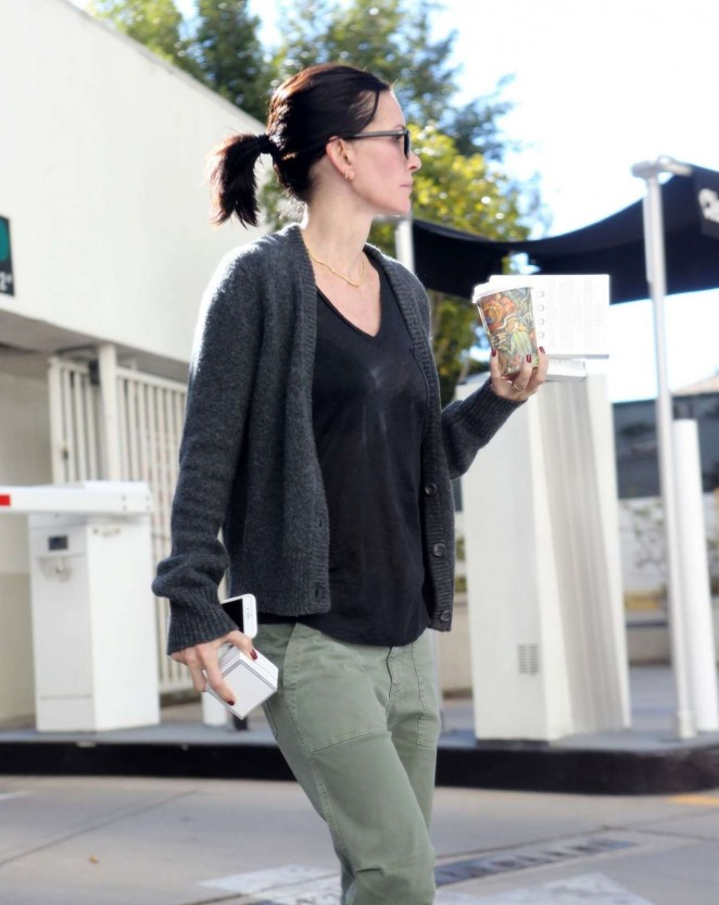 Courtney Cox Out in West Hollywood -04