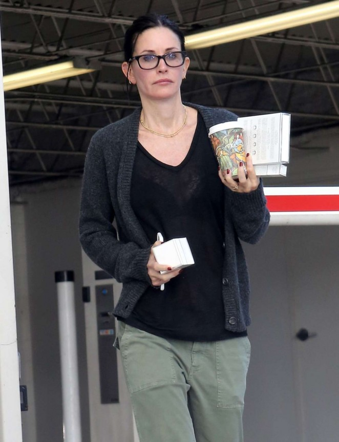 Courtney Cox Out in West Hollywood -05