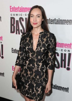 Courtney Ford - 2018 Entertainment Weekly Comic-Con Party in San Diego