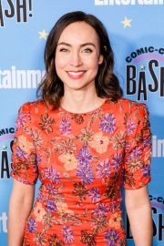Courtney Ford - 2019 Entertainment Weekly Comic Con Party in San Diego