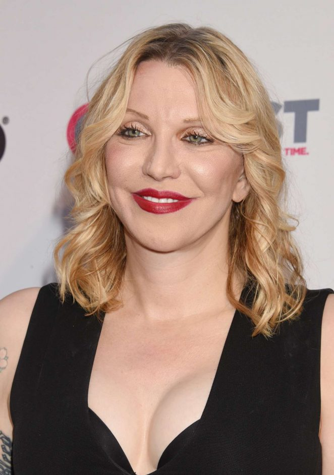 Courtney Love: Freak Show Screening -15