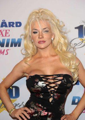 Courtney Stodden - 27th Annual Night Of 100 Stars Black Tie Dinner in LA