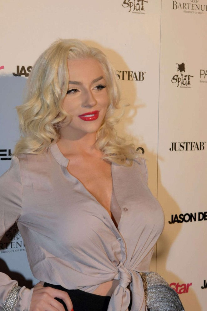 Courtney Star Nude Photos 25