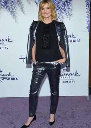 Courtney Thorne-Smith - 2018 Hallmark's Evening Gala TCA Summer Press Tour in LA