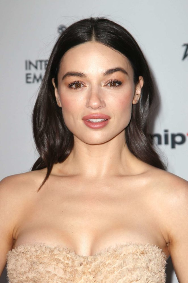 Tits Sexy Crystal Reed  nudes (42 pictures), Facebook, cameltoe