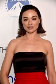 Crystal Reed - Thirst Project 10th Annual Thirst Gala in Beverly Hills