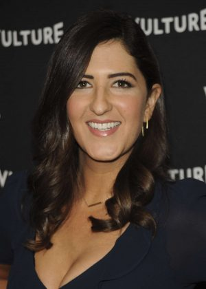 D'Arcy Carden - 2016 Vulture Awards Season Party in Los Angeles