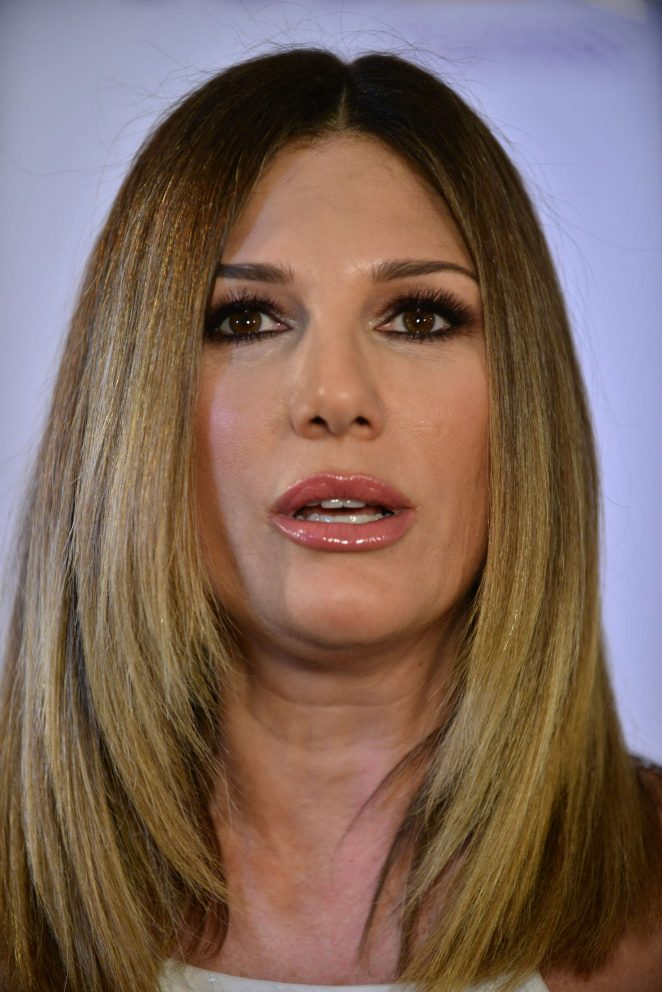Daisy Fuentes – 2016 FedEx/St. Jude Angels and Stars Gala in Miami