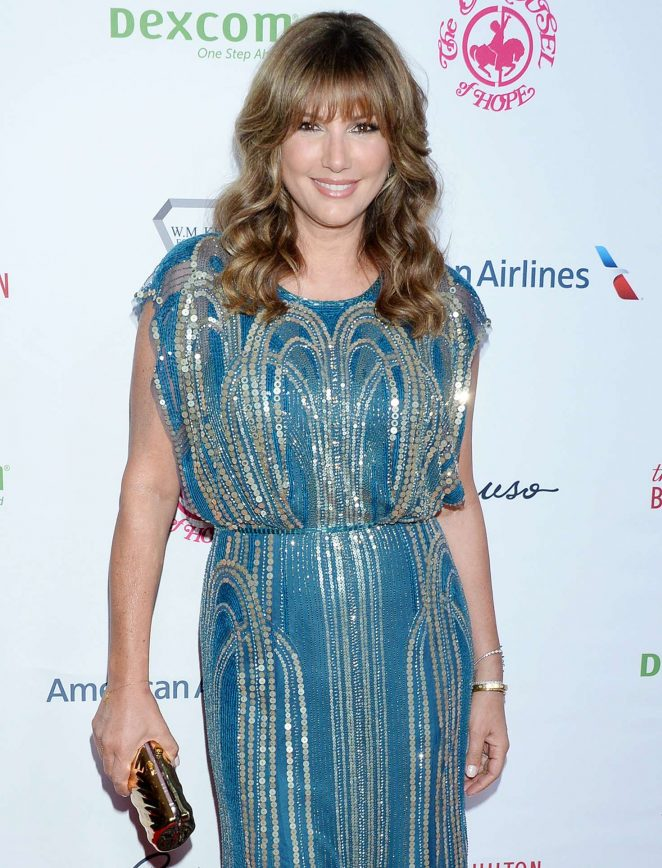 Daisy Fuentes – 2018 Carousel of Hope Ball in Los Angeles