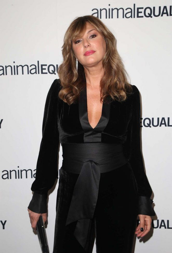 Daisy Fuentes – Animal Equality's Inspiring Global Action Los Angeles Gala in LA