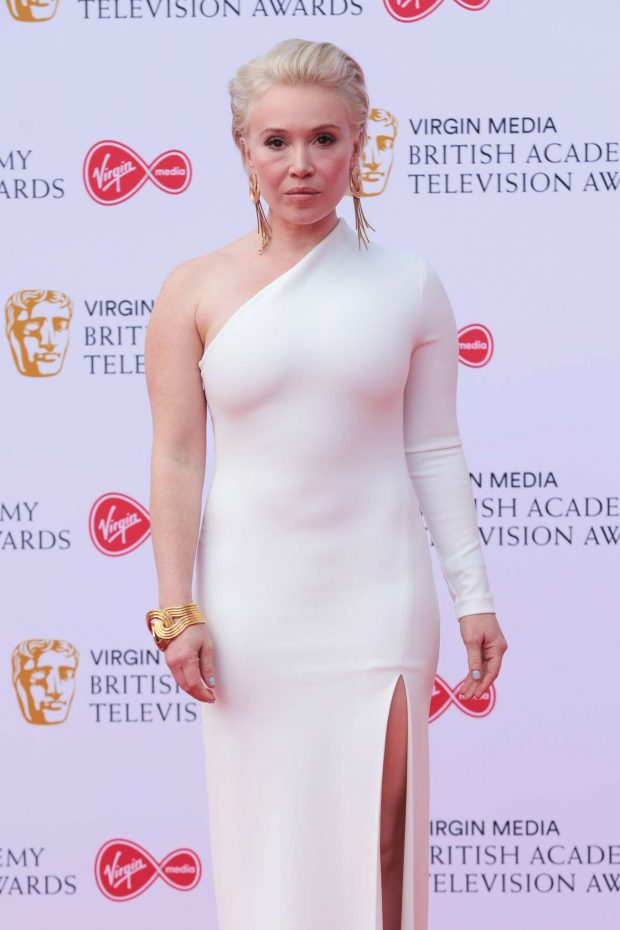 Daisy Lewis - British Academy Television Awards 2019 in London