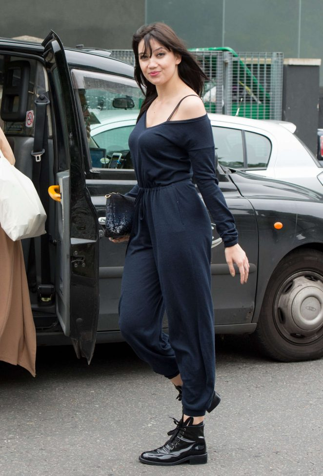 Daisy Lowe at Rankins Annroy Gallery in Kentish Town