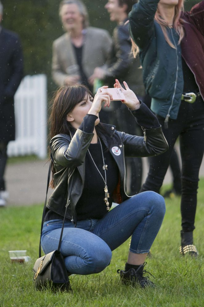 Daisy Lowe: British Summer Time Festival 2016 -19