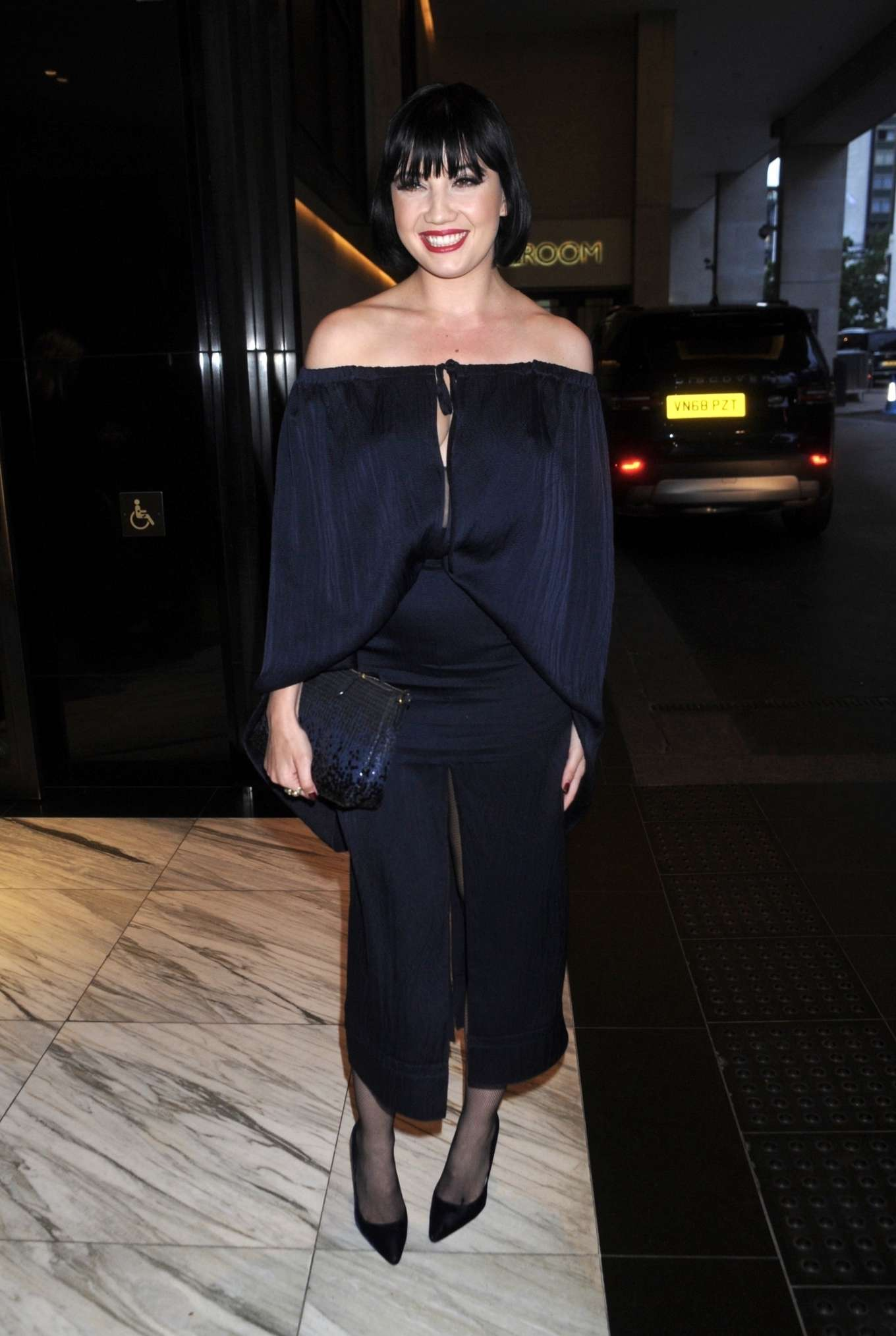 Daisy Lowe - Elite Models London 10 Year Anniversary Party in London