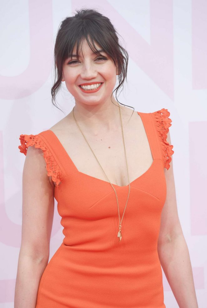 Daisy Lowe - Fashion for Relief Show 2018 in Cannes