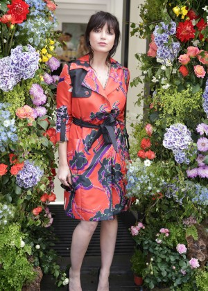 Daisy Lowe: Gounden Flagship Store Opening -01
