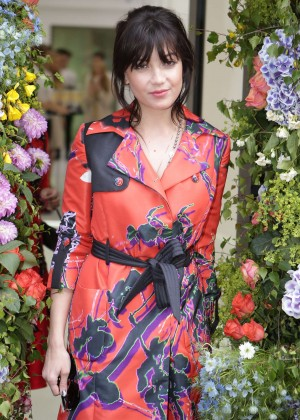 Daisy Lowe - Gounden Flagship Store Opening in London