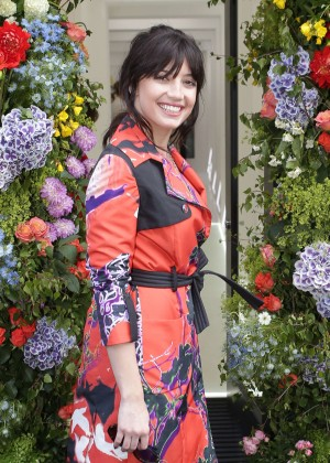 Daisy Lowe: Gounden Flagship Store Opening -05