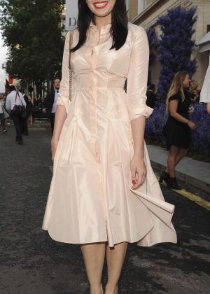 Daisy Lowe - House Of Dior VIP Party in London