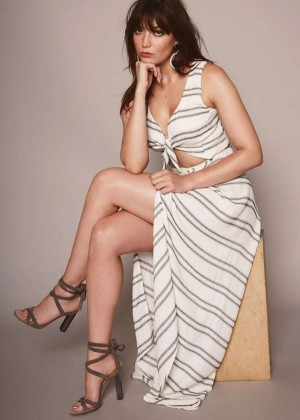 Daisy Lowe - 'I'm Up Here' Reformation Collection 2015