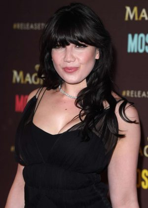 Daisy Lowe - Magnum x Moschino Party at 70th Cannes Film Festival