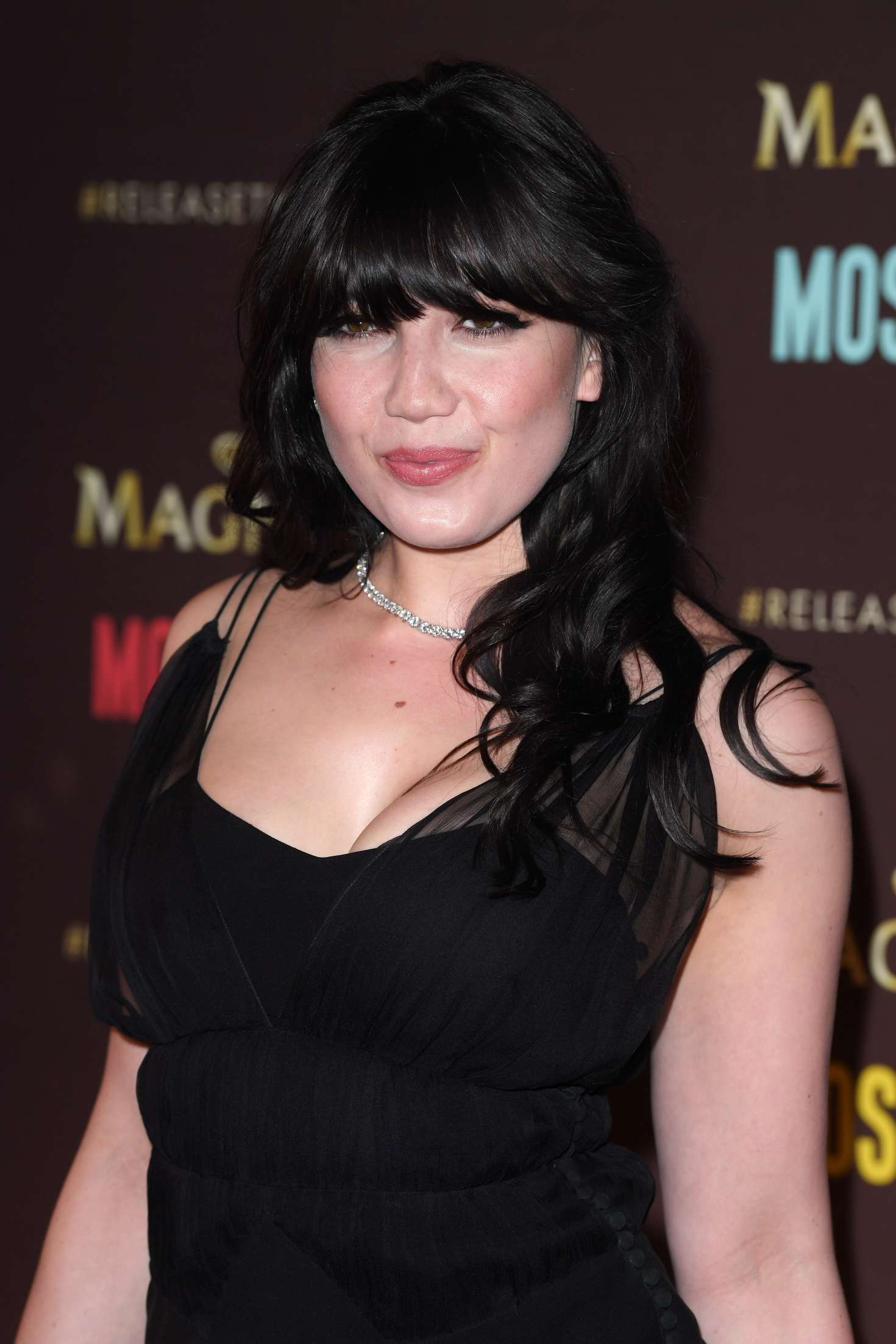 Daisy Lowe Magnum X Moschino Party At 70th Cannes Film