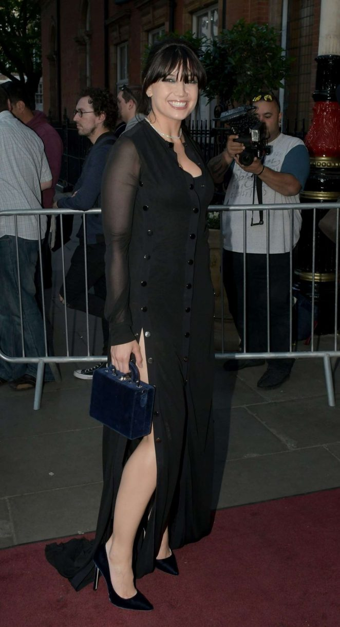 Daisy Lowe - One For The Boys Gala in London