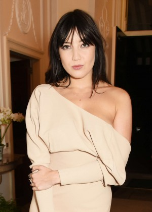 Daisy Lowe - The London Fashion Week Party
