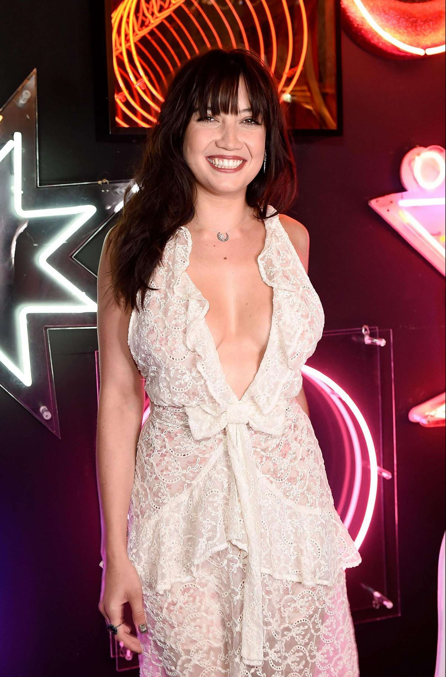 Daisy Lowe - Tinder Pride Party in London