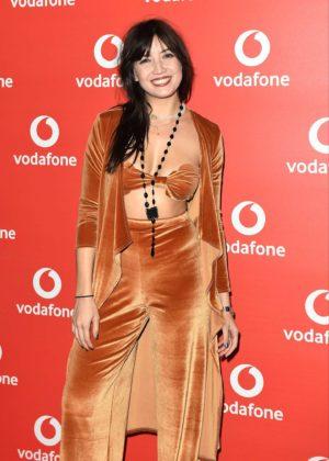 Daisy Lowe - Vodafone Passes Launch in London