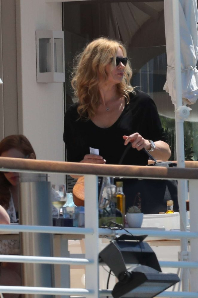 Daisy Shaw-Ellis out in Cannes