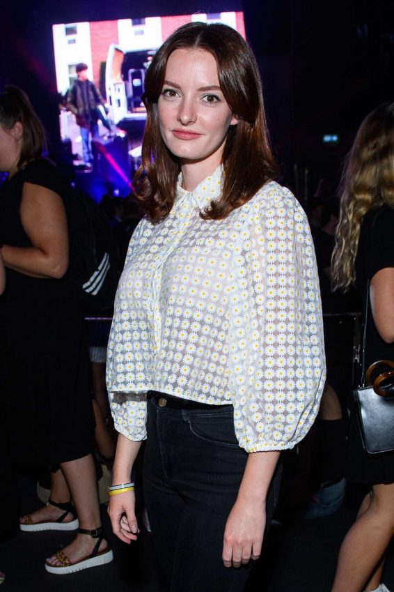 Dakota Blue Richards - Prime Day Party Presented Amazon Music in London