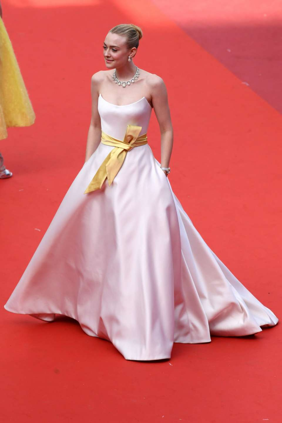 Dakota Fanning 2019 : Dakota Fanning: Once Upon A Time In Hollywood Premiere-01
