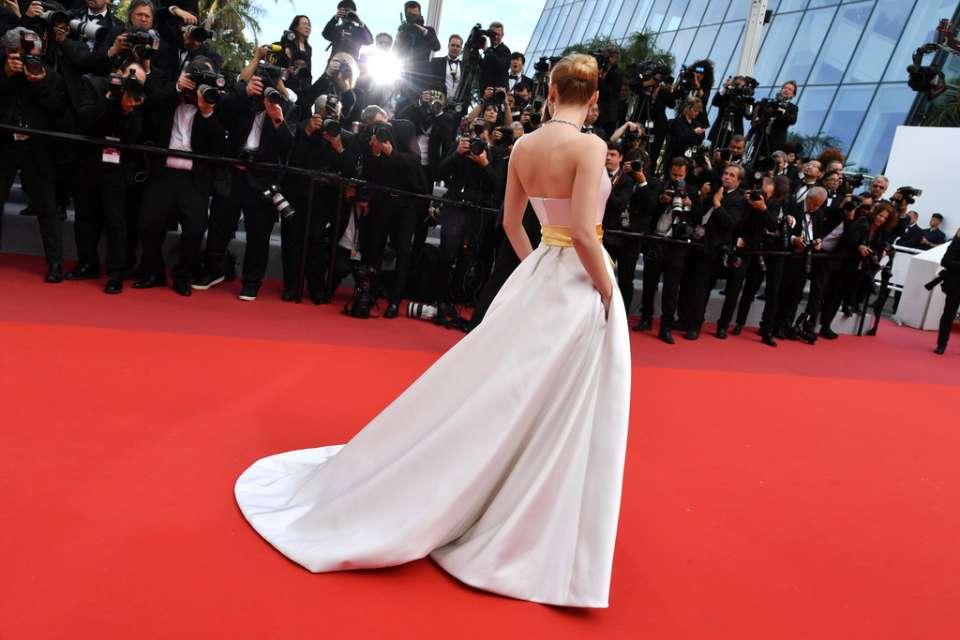 Dakota Fanning 2019 : Dakota Fanning: Once Upon A Time In Hollywood Premiere-03