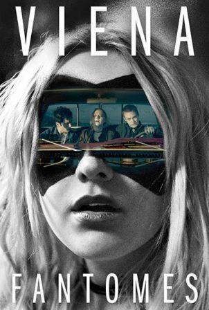 Dakota Fanning - 'Viena and the Fantomes' Promo Material 2020