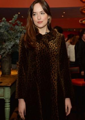 Dakota Johnson - 'A Bigger Splash' Screening in London