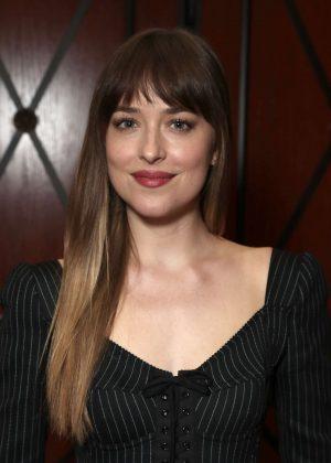 Dakota Johnson - Amazon Studios Presentation at 2018 CinemaCon in Las Vegas