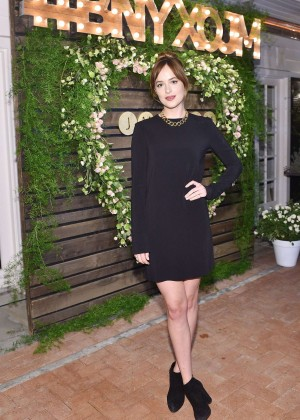 Dakota Johnson - Barneys New York and Jennifer Meyer Exclusive RTW Collaboration Dinner in LA