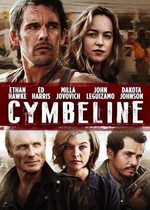 Dakota Johnson - Cymbeline Movie Poster 2015